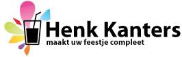 Henk Kanters | Gekoelde dranken voor elk feestje!
